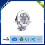 China Supplier Wholesale AC85-240V 36w led underwater lights for pools