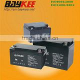 12v 17Ah rechargeable battery