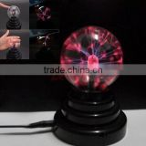 DIHAO USB Touch Sensitive glass Ball desk lamp