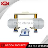 China good price SJ-1500 marble water jet stone cutting machine /cutter