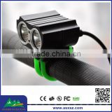 CREE XPG R5 LED 250LM 4mode High Brightness LED Bicycle Light