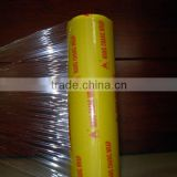 Food packaging PVC cling film food grade stretch wrap