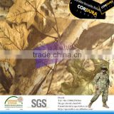 taflon finish dirt resistant waterproof oil resistant cordura camouflage ghillie suit fabric wholesale