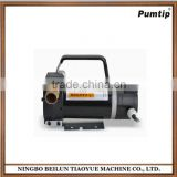 Micro DC petrol pump Electric self-priming diesel pump Battery pump Battery oil transfer pump