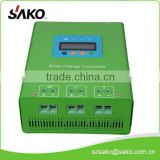 30A-80A Solar Charge Controller, 12V/24V self adaptive