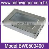 CH075 multiple catch metal mouse trap