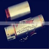 New Arrival 18350/18490/18650 full mechanical mod/4nine mod/stingray mod, stingray x mod