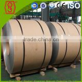 Brown Brush Anodized Aluminum Coil DX1005