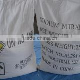 sodim nitrate high quality hot sell of korea