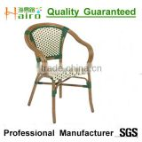 Hot sale bamboo frame rattan chair
