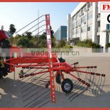 tractor mini garden metal rake types for Europe