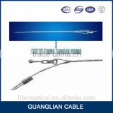 OPGW insulated Suspension Clamp electric cables and electrical fittings