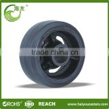 Wholesale china import rubber wheels 10/12 inch