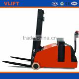 1.0t Counterbalence full electric stacker