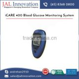 iCARE 400 Blood Glucose Monitoring System