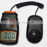 Low price high precision portable digital light lux meter lx1010bs