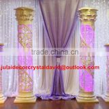 Wholesale Beautiful mandap Design for Wedding Hall Decoration