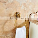 88960F bathroom accessory hotel use Archaize towel ring designs Towel holder Towel holder