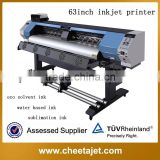 Guangzhou factory wholesale price dx5 dx7 print head eco solvent inkjet printer machine on sale