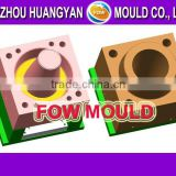 new design concrete flower pot molds