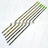 carbon fiber arrows made in dongguan 100% carbon fiber