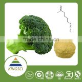 cGMP Manufacturer Supply Natural Organic Broccoli Sprouts Extract Powder KS-24