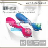 BP-018 Handheld no needle electroporation mesotherapy beauty equipment / virtual mesotherapy