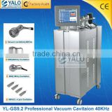 (YL-GS9.2) Professional Cavitation slimming system ultrasonic liposuction beauty supply products