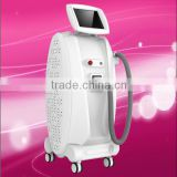 High Quality Diode 808nm laser painless cooling gel laser hair removal machine for hair removal