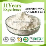 FZBIOTECH Wholesale 99% Argireline Powder, Low Price Bulk Areginine Essence