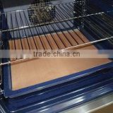 Baking sheet Cooking Sheets oven liners PTFE and fiberglass 100% nonstick for Oven Tray Liners