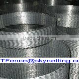 Stainless Steel Barbed Wire/Concertina Razor Barded Wire