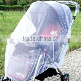 Best seller Universal Lace Safe Baby Carriage Insect Mosquito Net Baby Stroller Cradle Bed Net