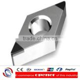 alibaba cnc pcd diamond milling cutter external turning tool holder lathe tool insert/turning insert/turning tool insert