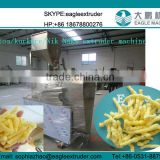 DPS-76 globle supplier and CE certificate fry snack food /cheetos/ kurkure machine/whole production line