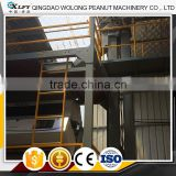 Custom design straight vertical chain bucket transmission lifting elevator conveyor machine