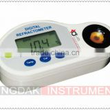 (KTD series) Portable digital refractometer
