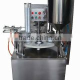 Powder capsule filling sealing machine