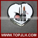 most popular promotion item private logo printed make up mirror