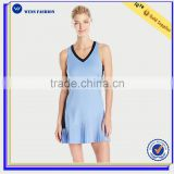 Hot Sale Skorts For Wholesale Custom Sports (Wear) Ladies Tennis Dress