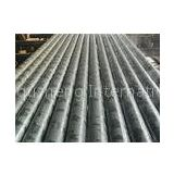16Mn / 20MN2 Welding Carbon Steel Structural Pipe / Welded Tubes For Agricultural Greenhouse