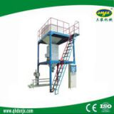 Bulk Blending Fertilizer Making Plant