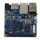 WiFi chip price Banana Pi M2 plus x86 single board computer faster than odroid, raspberry pi zero, orange pi