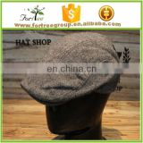 custom beret hats and caps wholesale beret hats uniform men's cheap french beret hat