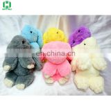 HI CE custom mini rabbit plush toy for children,best selling cute bunny rabbit with super plush soft