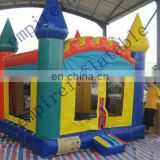 funny inflatable jumping castle for sale JC010