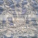 swiss mesh lace for fashional women's garment