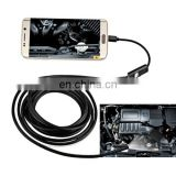 AN97 Waterproof Micro USB Endoscope Snake Tube Inspection Camera