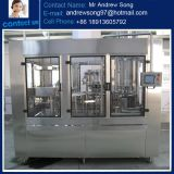 China best automatic 3 in 1 monoblock mineral bottle water filling machine for sale