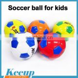 Promotional High Quality Custom printed Cheap Soccer Ball